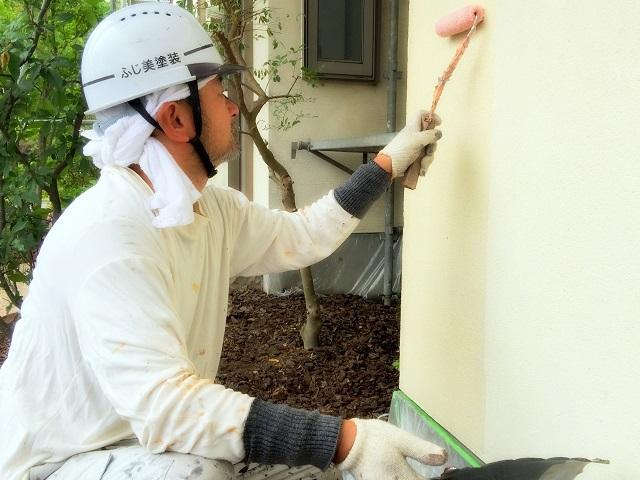塗装工事で下塗りの大事な3つの役割