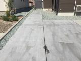 意外と知られていない土間コンクリートのデザイン塗装とは