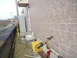 安っぽく見えない外壁サイディングの塗り方|2色塗り再現工法とは